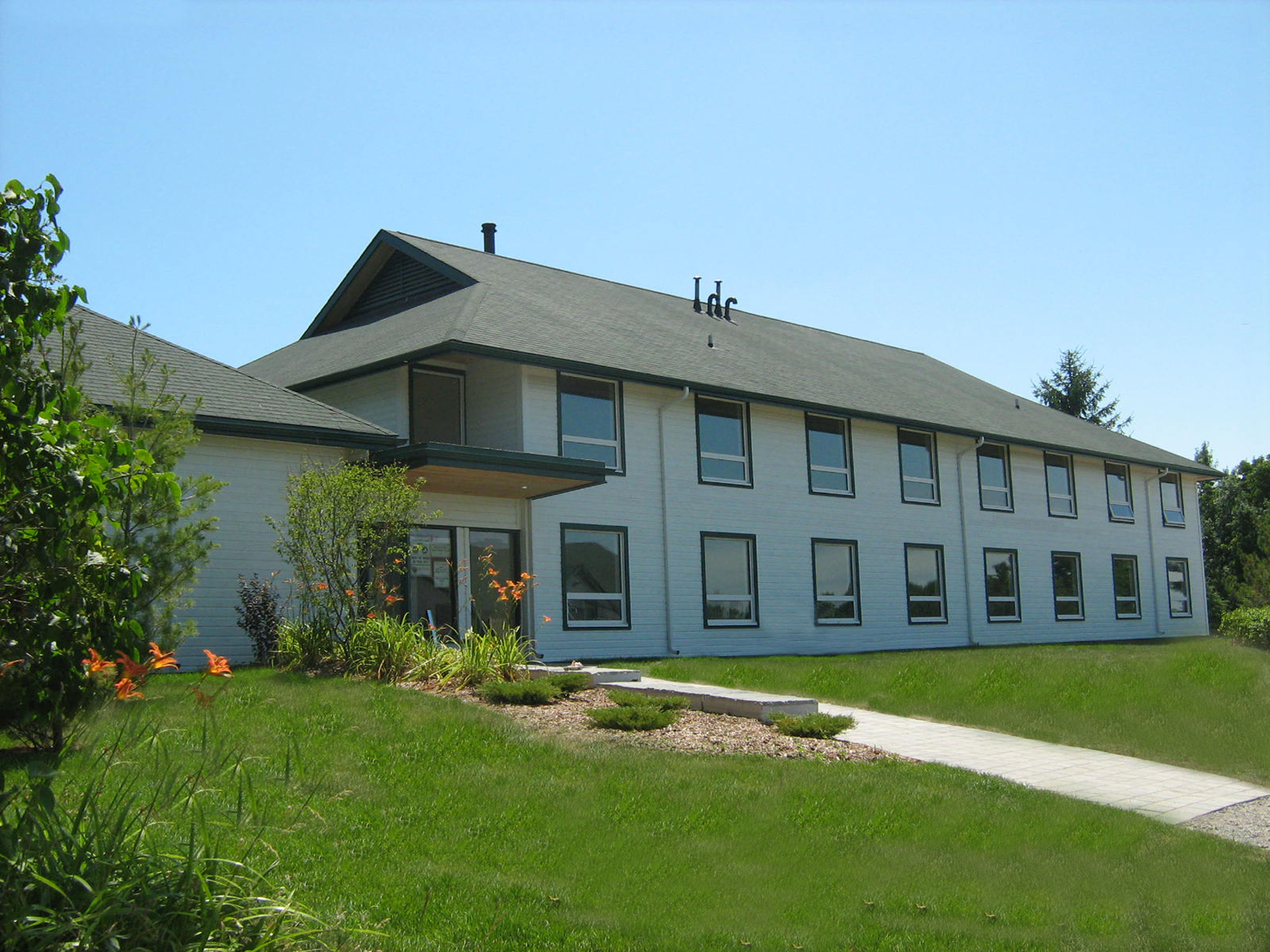 Lakefield College Cooper Residence